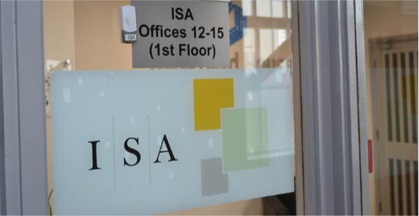 ISA Support Office