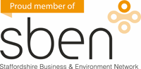 Staffordshire Buisness & Environment Network